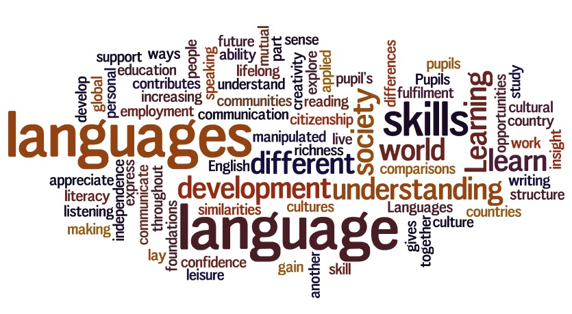 essay of english language in world