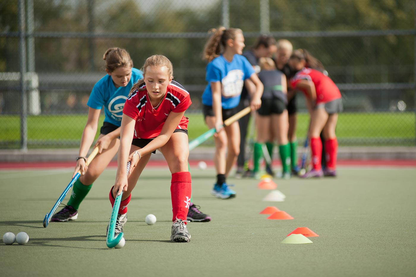 Field Hockey Academy