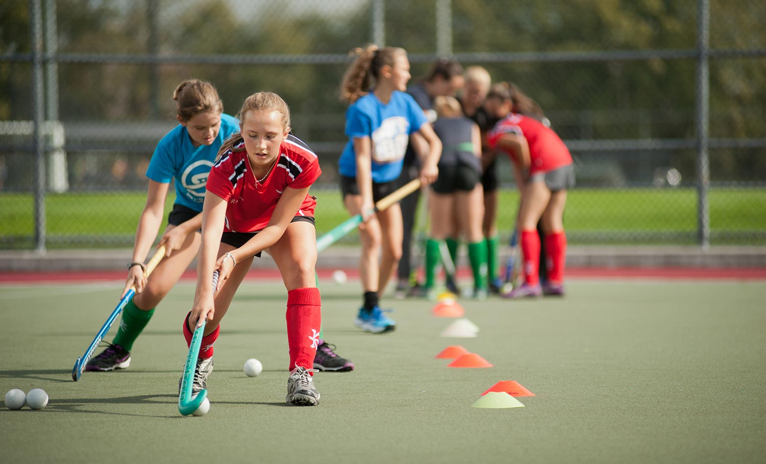 Field Hockey West Vancouver Schools