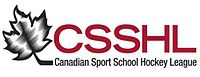 Canadian_Sport_School_Hockey_League_Logo