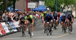 Tour de Delta win road race summer 2015