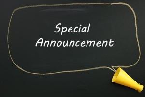 special-announcement
